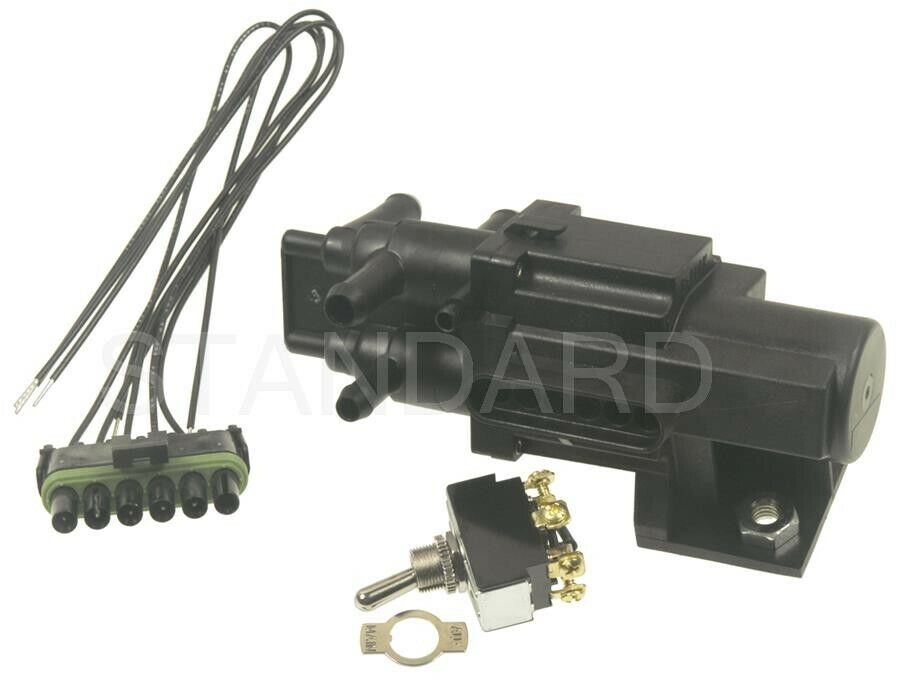 Fuel Tank Selector Valve 6 Port Guide And Troubleshooting Of Switching Wiring Diagram 1996 F350 Dual Harness Connector 96 For Diesel