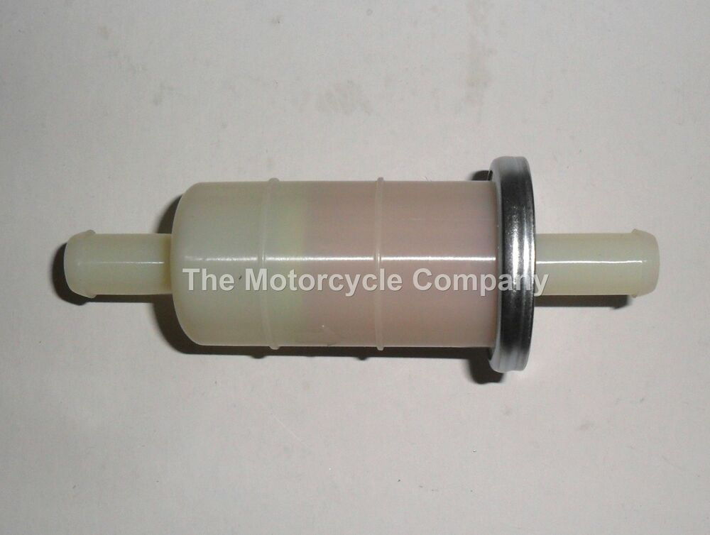 petrol fuel filter for honda motorcycles scooters quads. Black Bedroom Furniture Sets. Home Design Ideas