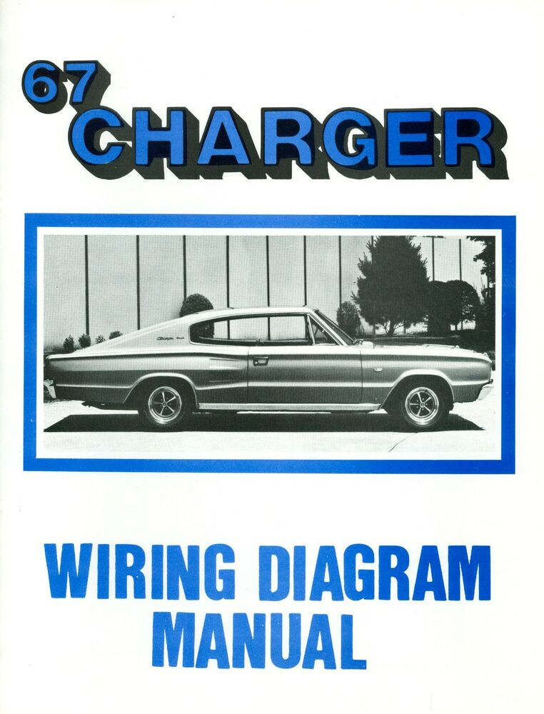 Engine Wiring Diagram Dodge Charger Manual Guide