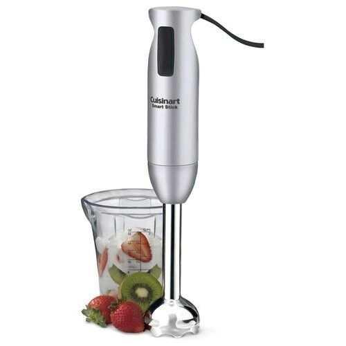 Cuisinart Csb 76bc Smartstick 200 Watt Immersion Hand