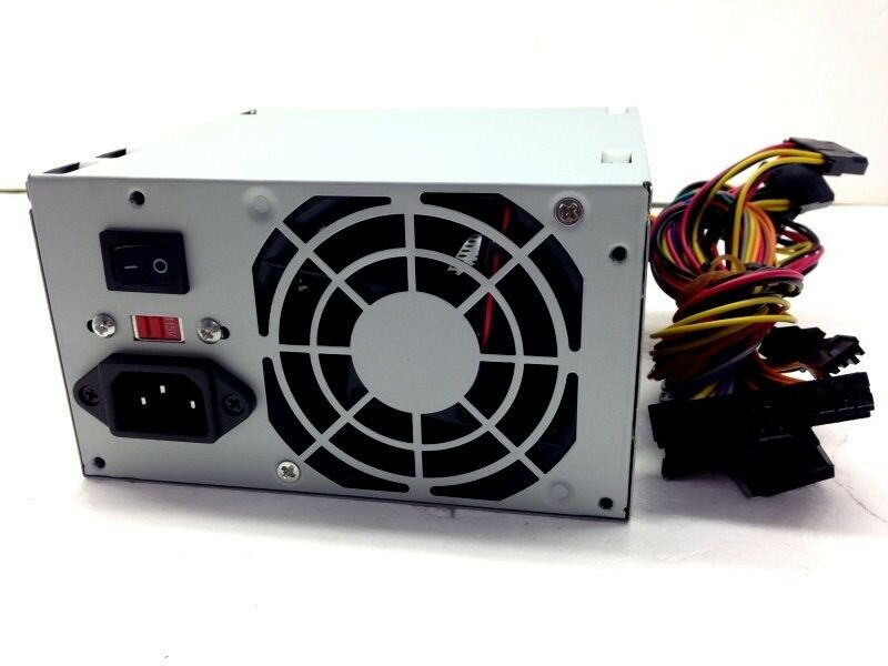 300w Atx Power Supply Replacement Upgrade For Hp Bestec