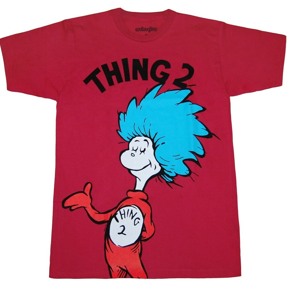 Dr seuss clothing store