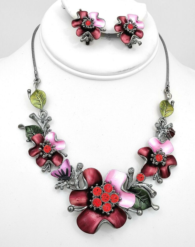 Garden Floral Fantasy Red Flowers Enamel Necklace & Clip. Laser Cut Rings. Cobra Necklace. Ankle Bracelets With Initials. 7 Stone Marquise Diamond Anniversary Band. Blue Watches. Millefiori Beads. Popcorn Watches. Solid Sterling Silver Bangle Bracelets