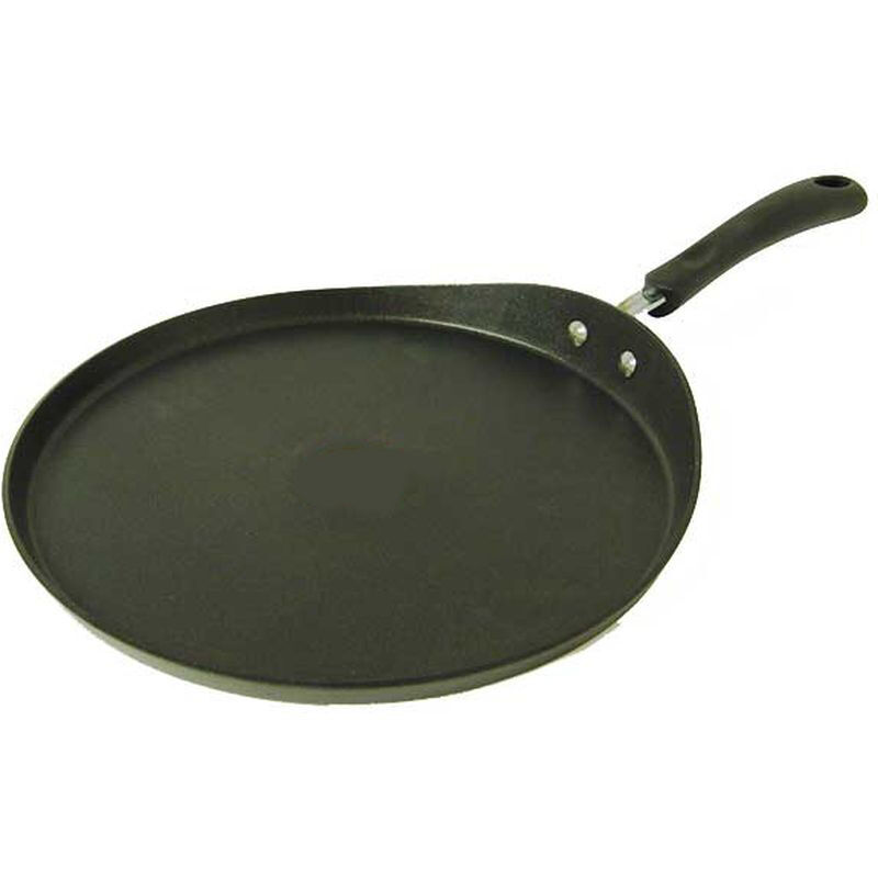 Specialty 13 Round Stovetop Pancake Griddle Large
