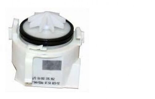 Bosch dishwasher drain pump genuine parts 611332 sbv sms smi eu uk ebay - Bosch dishwasher pump not draining ...