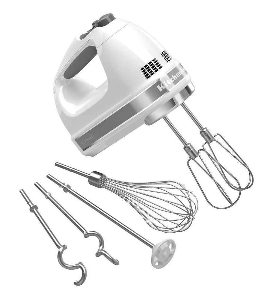 Kitchen Aid What Are The Beaters Used For