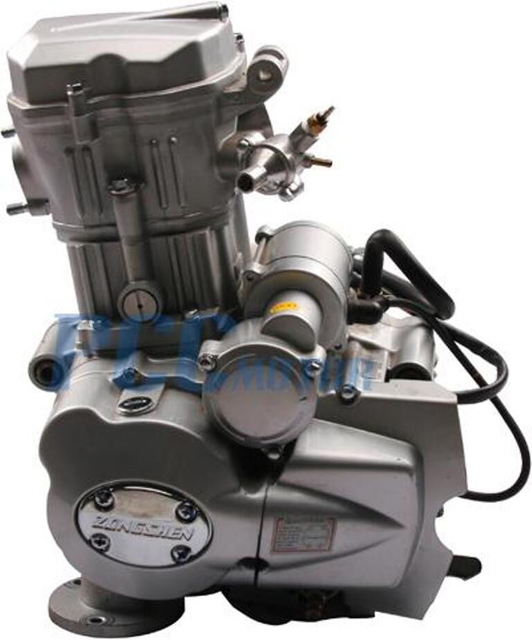zongshen motorcycle parts 4 stroke 250cc zongshen ohc water cooled quad atv engine motor cb250 basic h