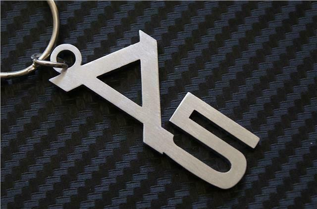 For audi a5 keyring schl sselring porte cl s tdi quattro for Porte cle audi s line