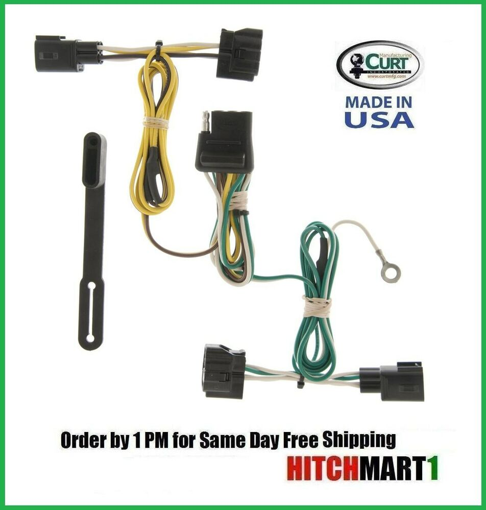 curt trailer hitch wiring for 1998-2006 jeep wrangler 4 ... 4 way wiring diagram for tele telecaster guitar curt 4 way wiring diagram