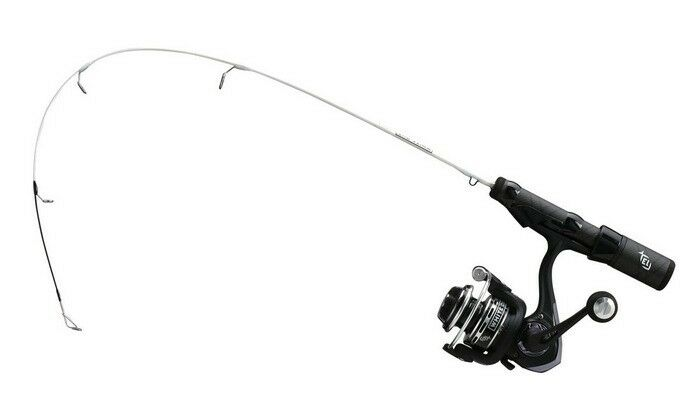 13 fishing white out ice fishing rod reel combo 20 5 l for White fishing rod