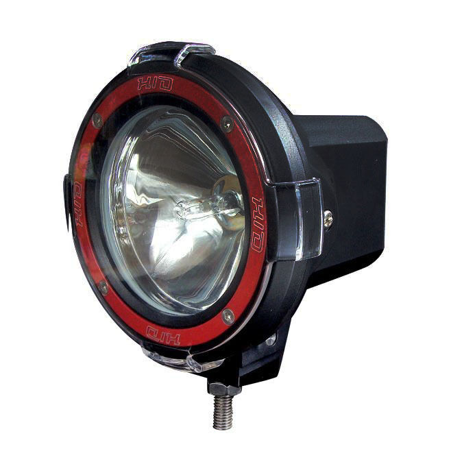 Unviersal Mount On 4 Quot 6000k Xenon Hid 4x4 Off Road Light
