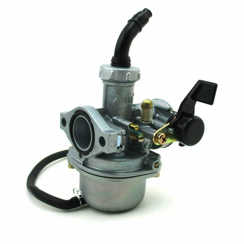 22mm Pz22 Carburetor 50cc 110cc 125cc Pit Dirt Bike Atv Honda Yamaha U Ca05