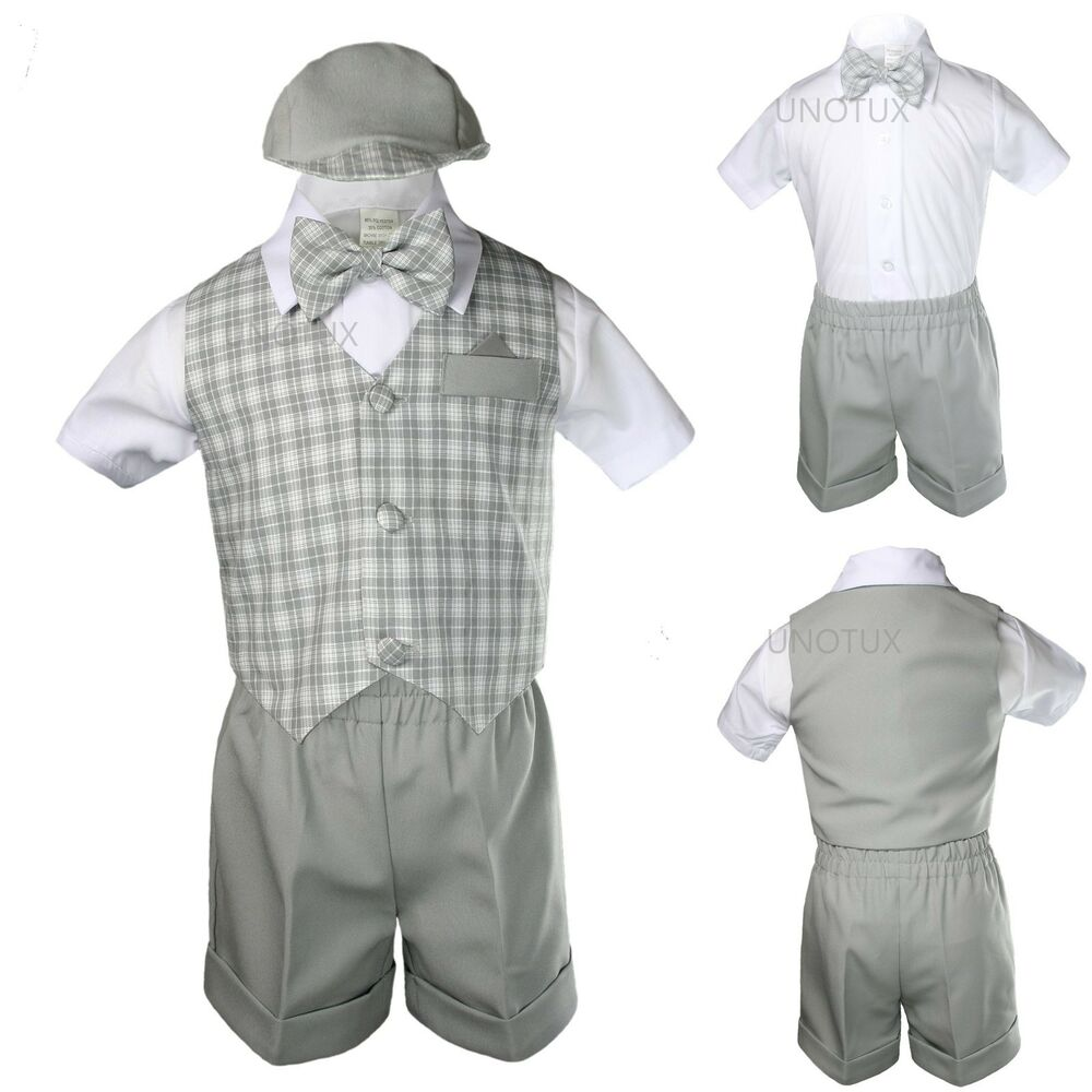 Boys Formal Tuxedo Vests And Suit Dress Vests Sets For Kids Children Sizes From Toddler to Teen. Boys tuxedo vests with bow ties and neckties in many colors to match Wedding colors. As well as suit vest with matching pants and shirt and tie at great everyday low prices.