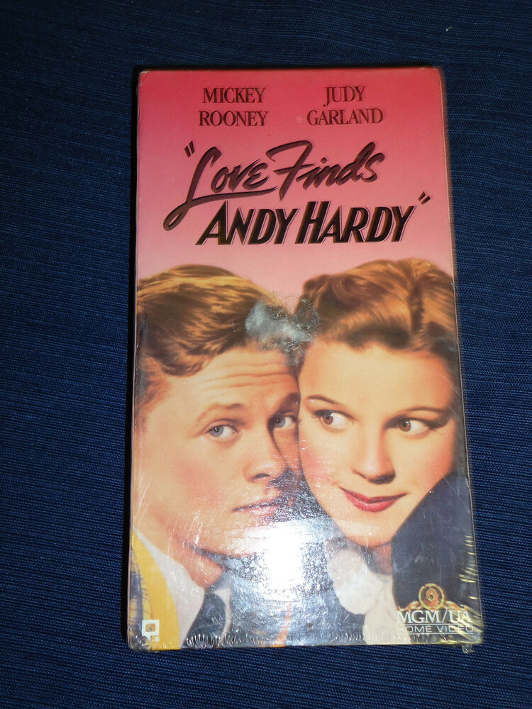 love finds andy hardy Movie (1938) starring: mickey rooney (andy hardy) lewis stone (judge james hardy) fay holden (mrs emily hardy) cecilia parker (marian hardy) judy garland (betsy booth) gene reynolds (jimmy macmahon) andy's mother is staying with his grandmother due to an illness that the grandmother has.