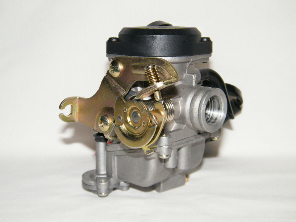 Ebay Motors Fees >> Scooter Carb Carburetor 50cc Chinese Scooter Parts GY6 50cc 4 Stroke KEI HIN | eBay