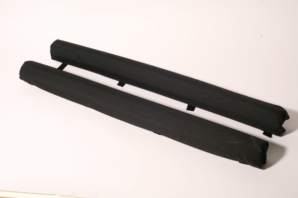 Vitamin Blue 36 Quot Roof Rack Pads Non Logo Black Made In