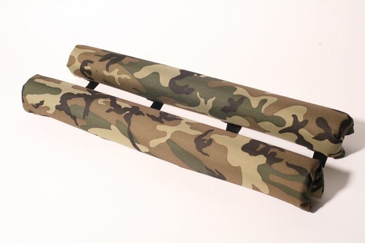 Vitamin Blue 27 Quot Roof Rack Pads Non Logo Camo Made In
