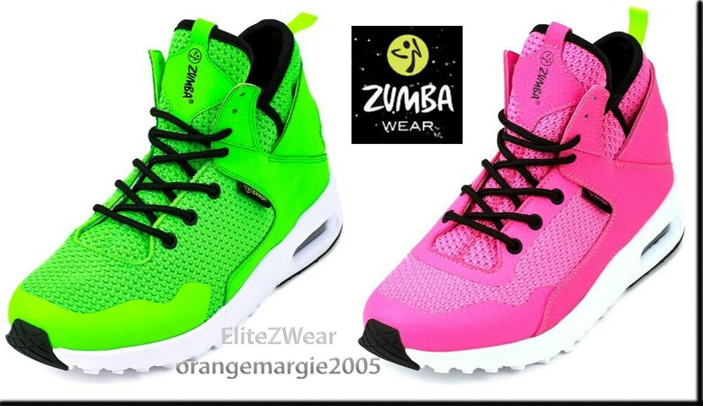 Beautiful Zumba Womens Zumba Impact Pulse Sneakers Amp Athletic Shoes