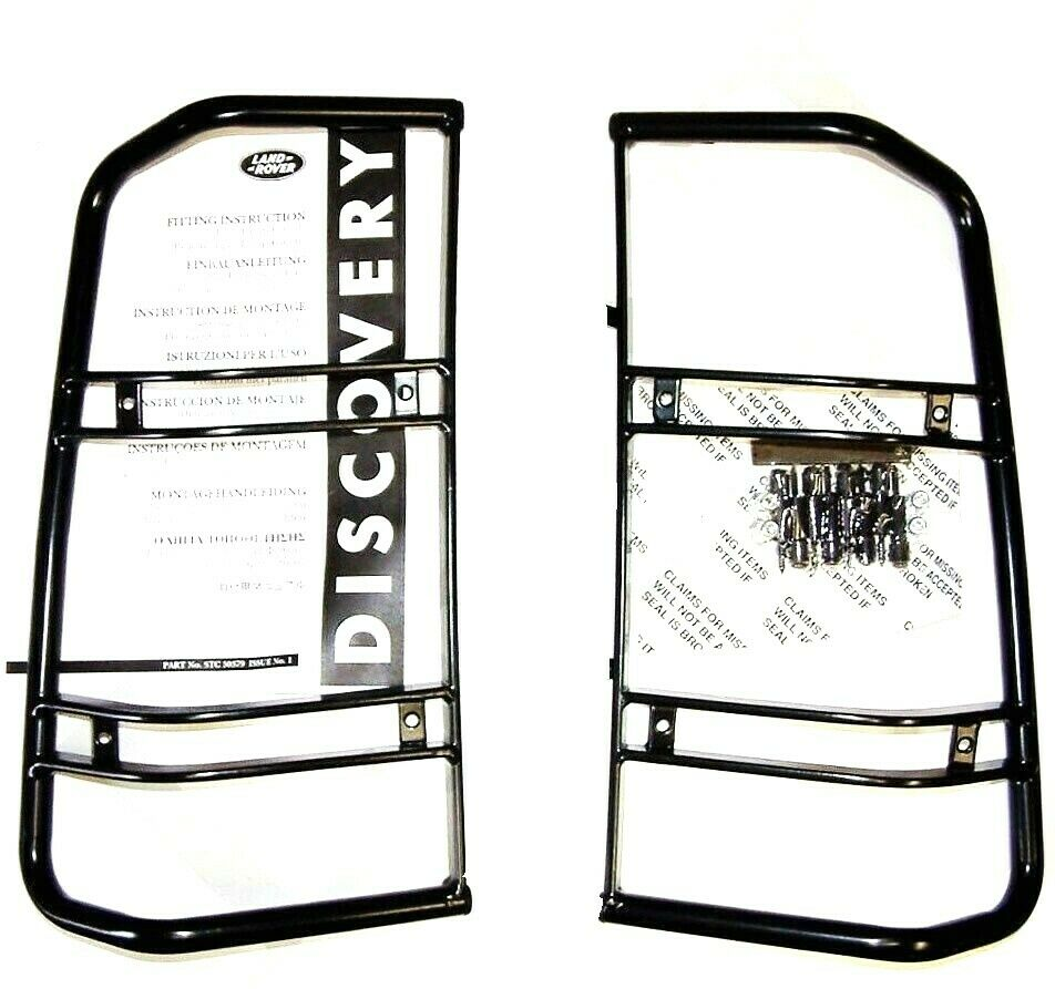 LAND ROVER DISCOVERY 2 1999-2004 GENUINE REAR UPPER LIGHT