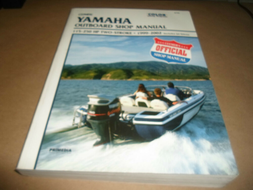 Yamaha 115 Hp outboard Manual Weight 90
