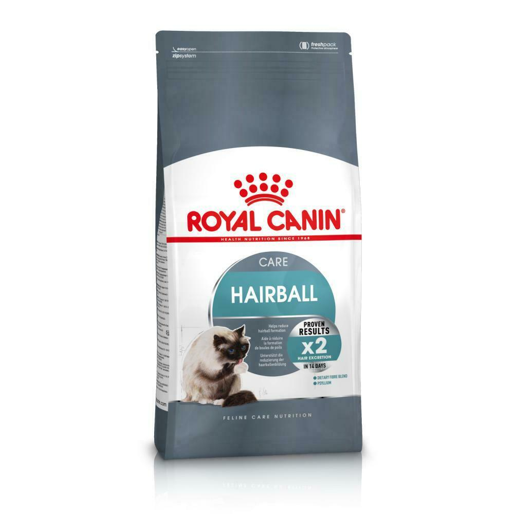 royal canin feline care nutrition hairball care cat food ebay. Black Bedroom Furniture Sets. Home Design Ideas