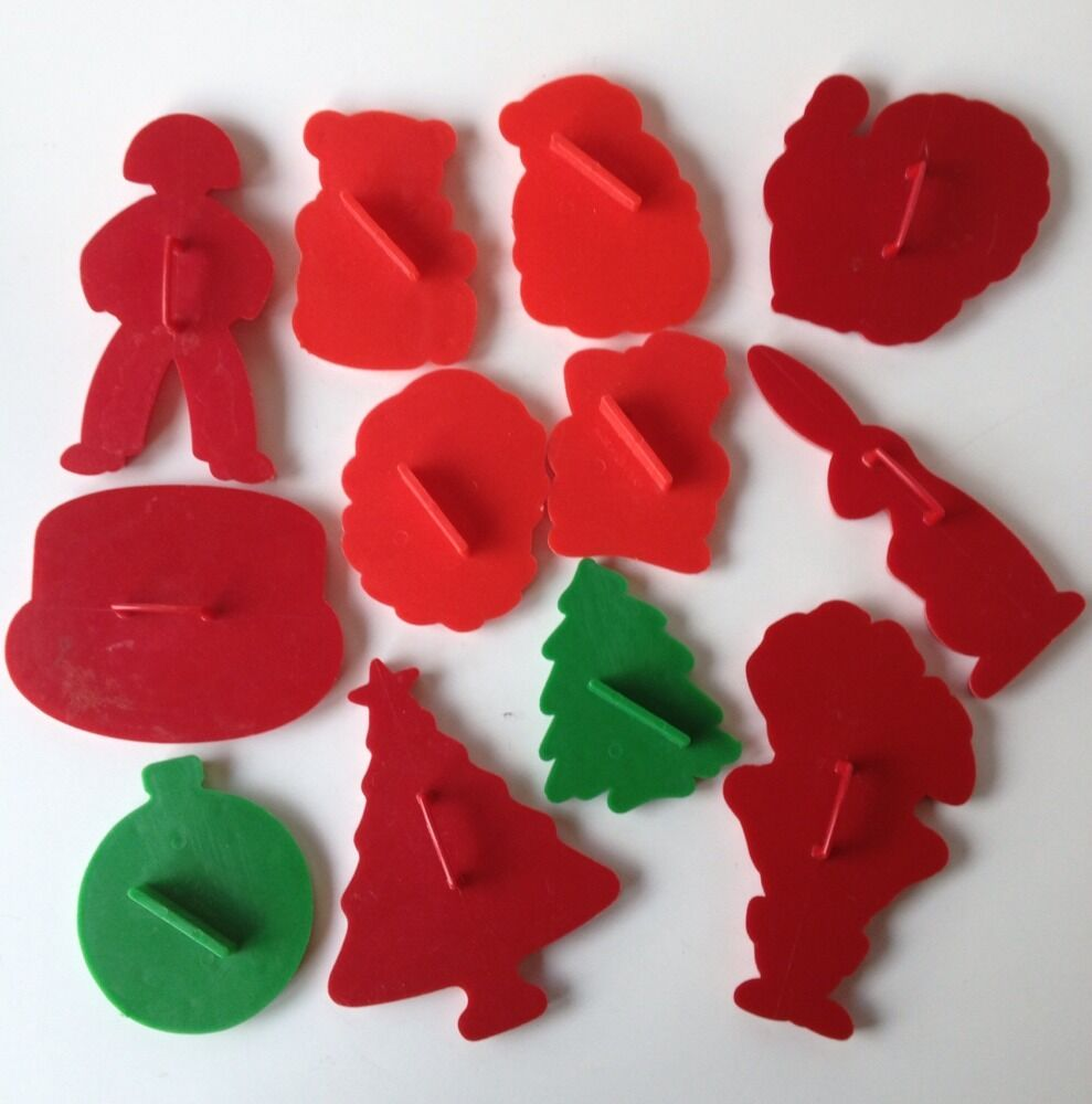 how to make a plastic cookie cutter