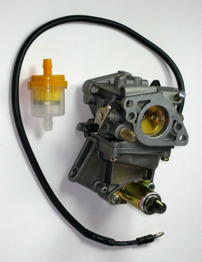 carburetor for honda gx620 20 hp fits gx 620 gx610 18hp. Black Bedroom Furniture Sets. Home Design Ideas