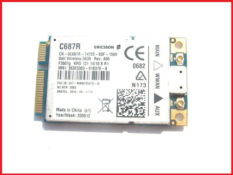 DELL WIRELESS 5530 HSPA MINI CARD DRIVERS FOR MAC DOWNLOAD