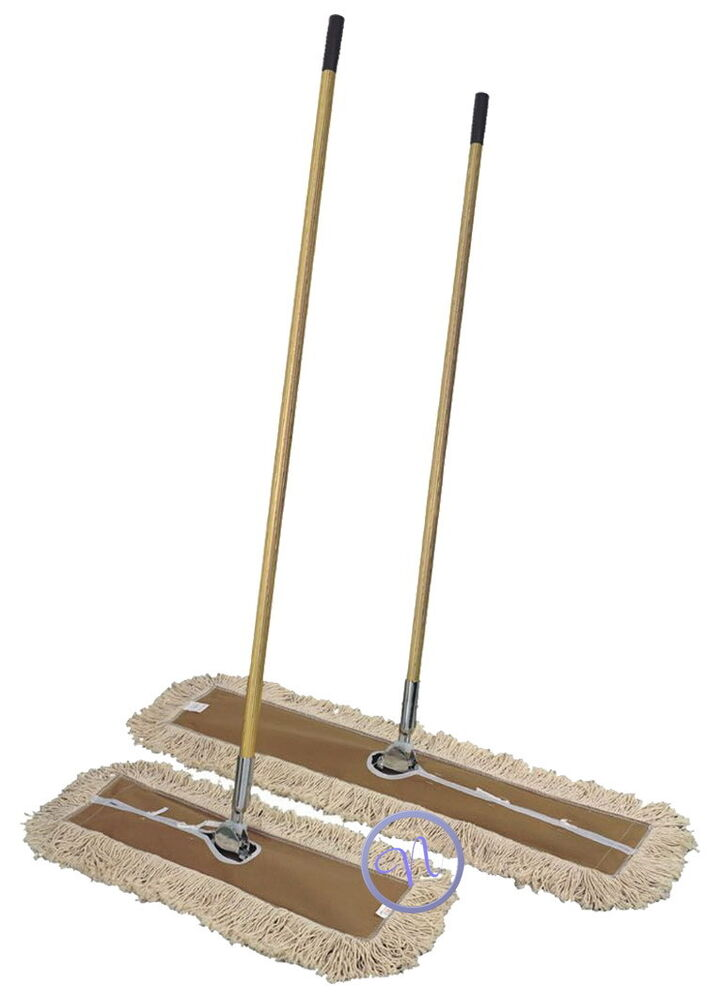 48 Quot 120cm Lobby Dust Mop For All Type Of Wood Amp Hard