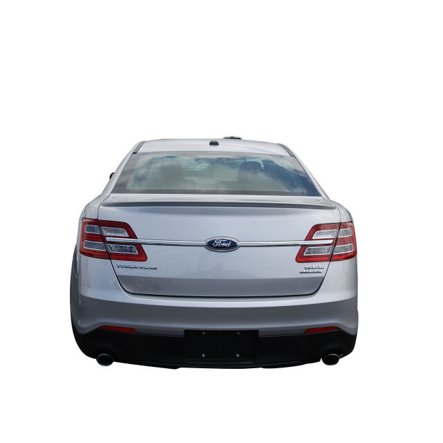 Ford Taurus Sho 2013: #527 PAINTED Factory Style SPOILER Fits The 2013 2014 2015