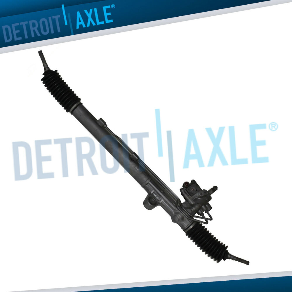 1999-2003 Acura TL Complete Power Steering Rack And Pinion