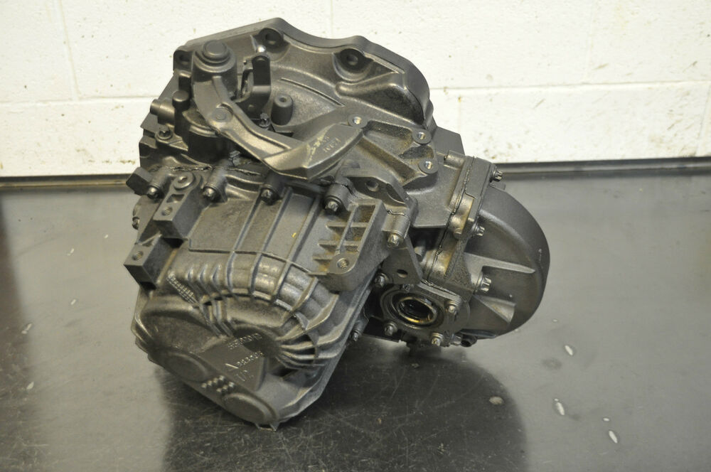Vauxhall Astra 1 9 6 Speed M32 Gearbox Repair Including