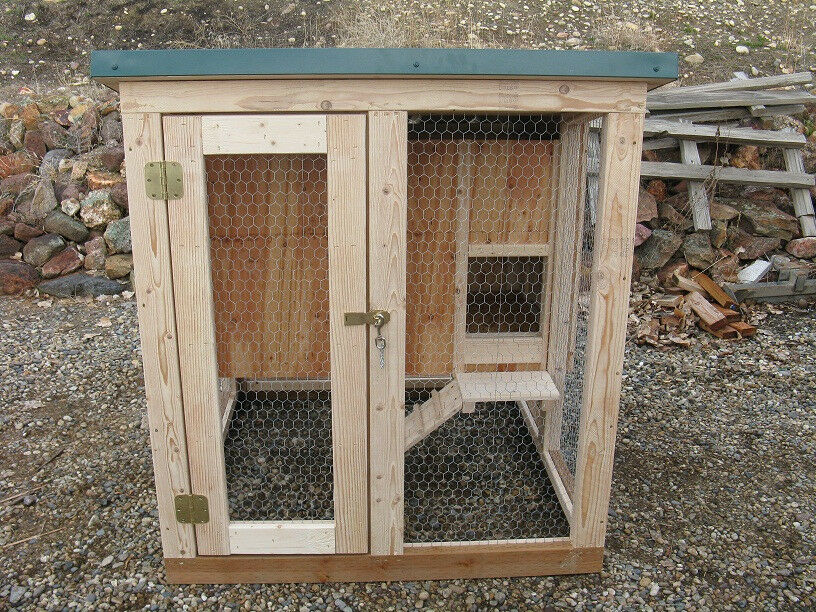chicken coop plans: poultry | ebay