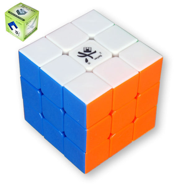 how to solve a speed cube 3x3