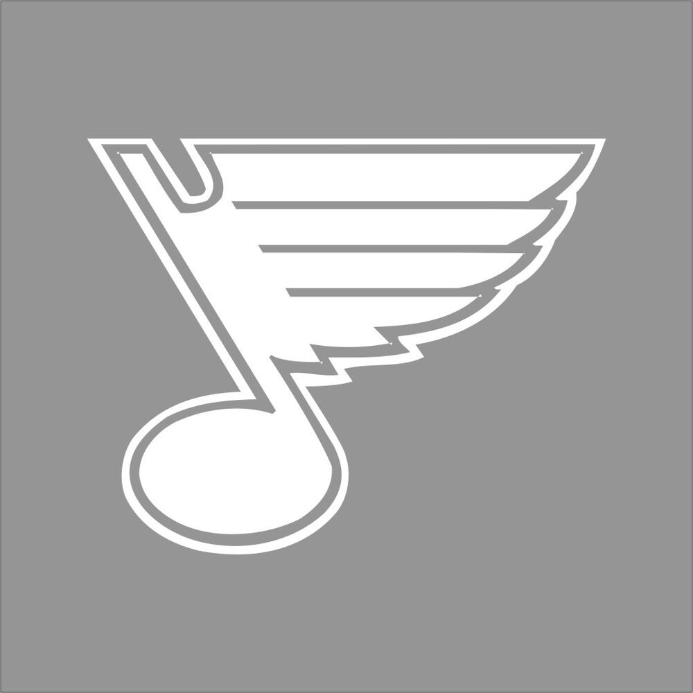 Blues Logo To Coloring Page