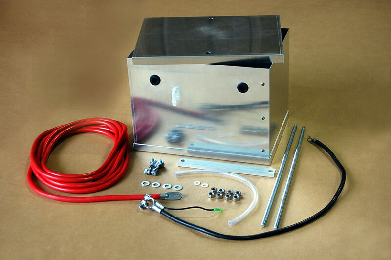 Car Battery Relocation Kit Uk