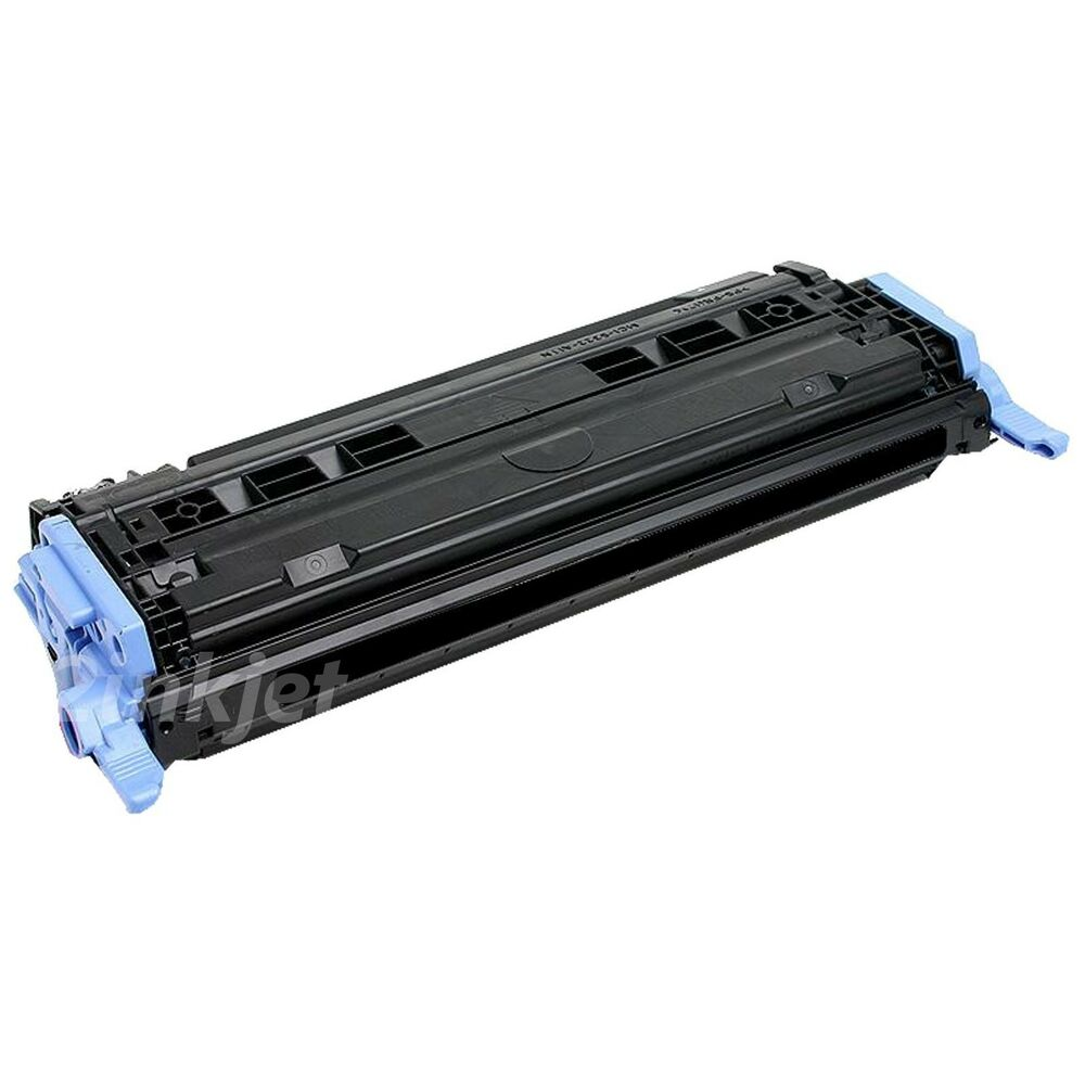 q6000a 124a black toner for hp color laserjet 1600 2600n 2605dn 2605dtn ebay. Black Bedroom Furniture Sets. Home Design Ideas