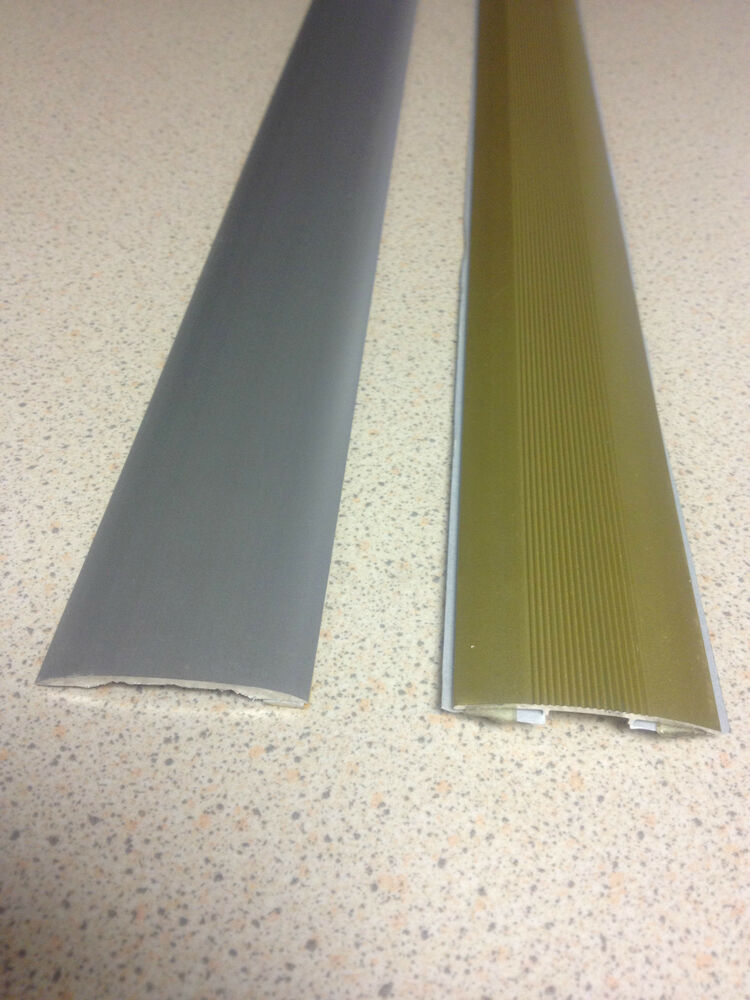 1800mm Self Adhesive Coverstrip Threshold For Laminate
