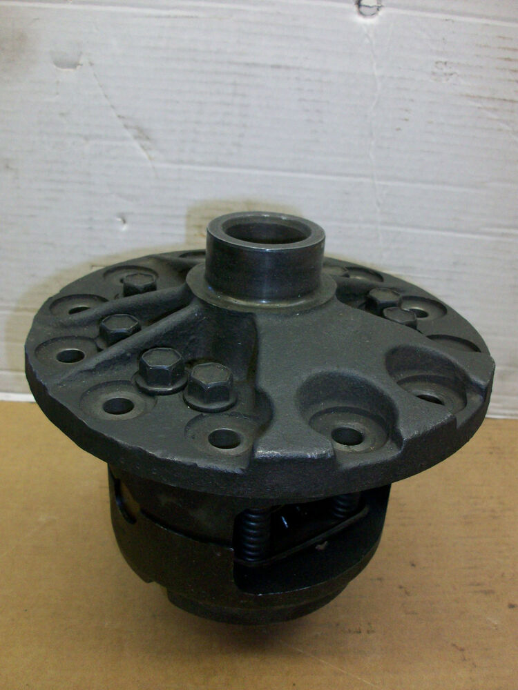 MOPAR 9.25 9 1/4 Auburn Cone Type Posi Traction Unit Dodge New Posi Chrysler | eBay