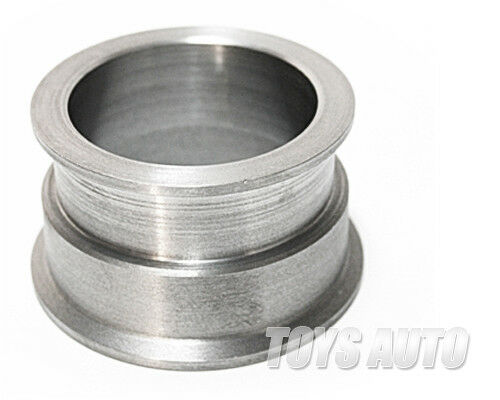 "Rev9 CAST 2.5"" to 3"" V BAND TURBO FLANGE ADAPTER ..."