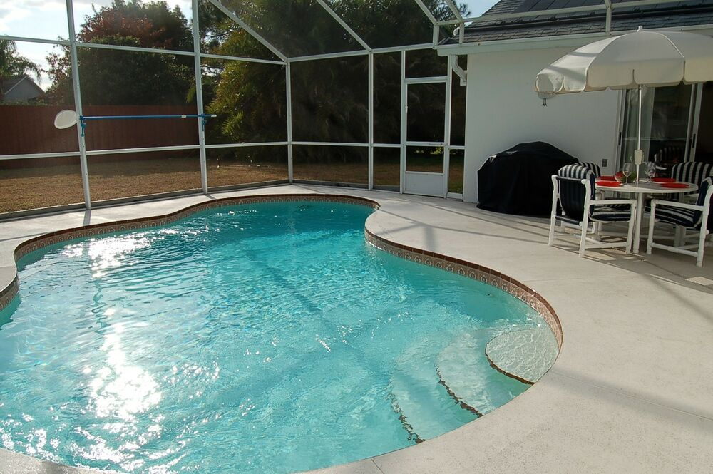 113 3 bedroom vacation rental home with private pool near disney area orlando fl ebay 4 bedroom vacation rentals orlando florida