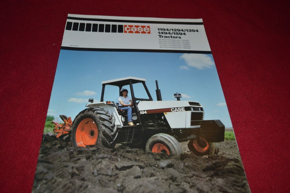 Case Tractor Showroom : Case tractor  dealer s