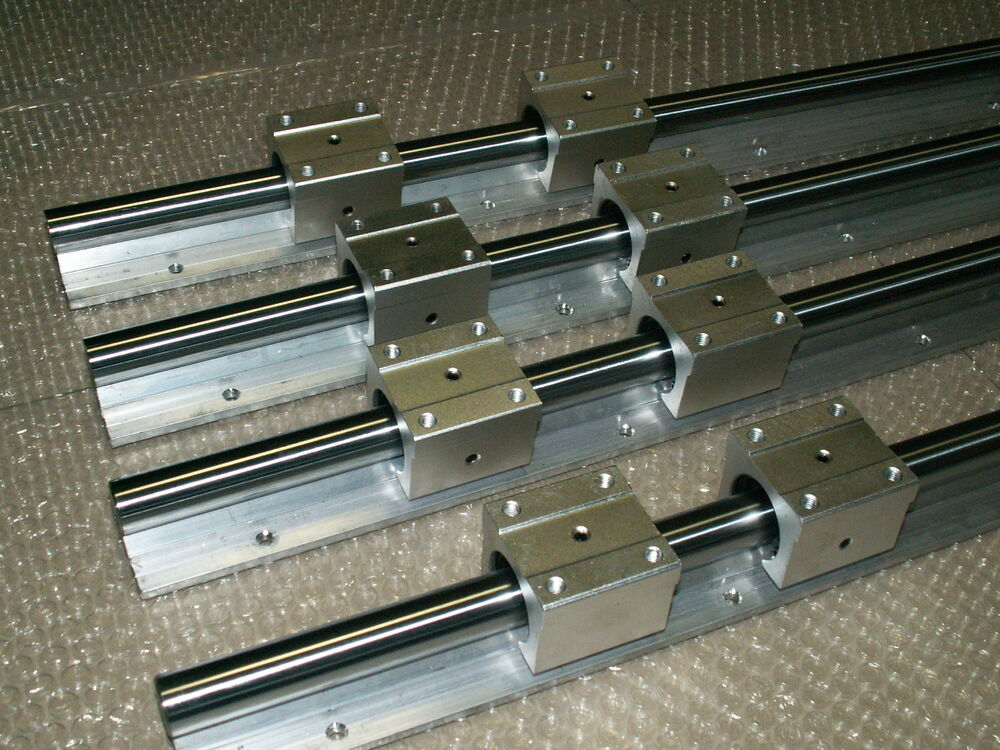 linear guide 16mm rail - photo #39