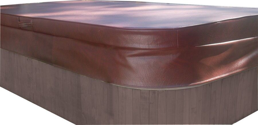 Spa Guy Hot Tub Cover 6 4 Custom Built Factory Direct