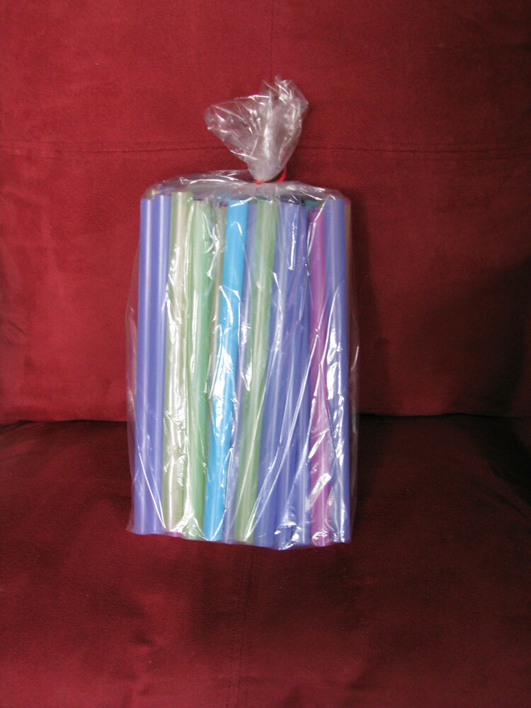 100 poly gusset clear opentop plastic storage gift candy bags 4 x2 x8 ebay. Black Bedroom Furniture Sets. Home Design Ideas