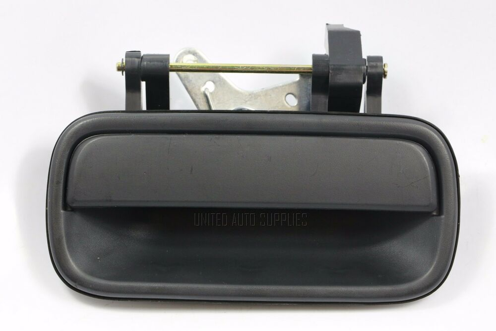 Liftgate tailgate rear back latch door handle 93 98 toyota for 2000 toyota tundra rear window latch