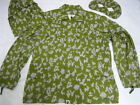 Vintage Authentic A Bathing Ape Digital camo Long sleeve shirts with face mask