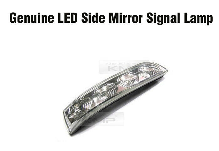 oem side mirror led signal lamp repeater right for. Black Bedroom Furniture Sets. Home Design Ideas