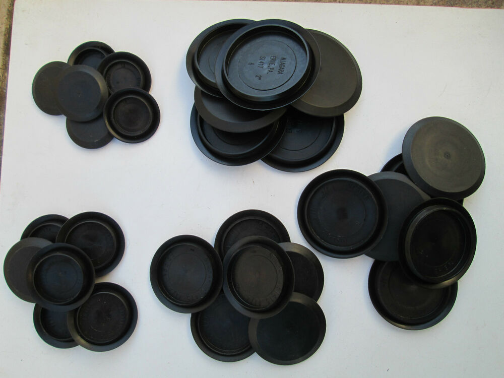 Sheet Metal Hole Plugs Body Panel Ortment 30 Fender 1 To 3 4