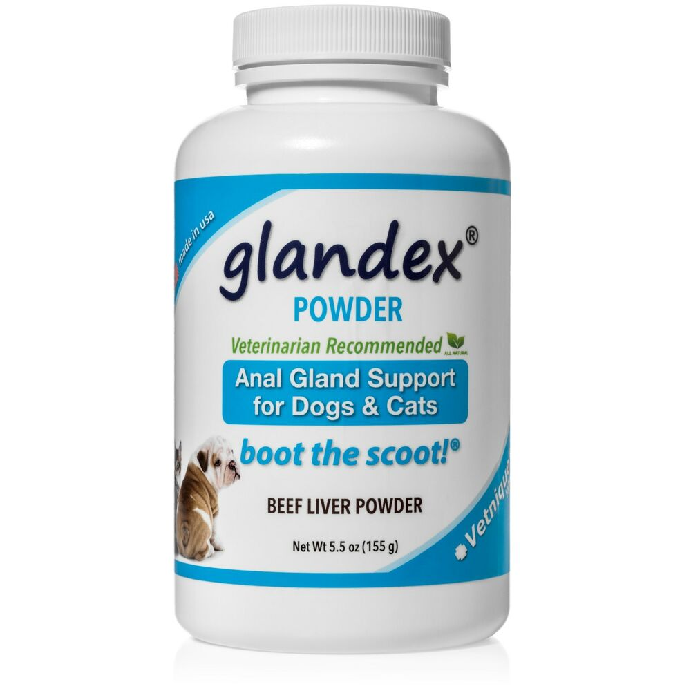 What Is A Good Fiber Supplement For Dogs
